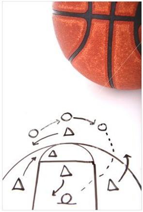 и тактике в баскетболе